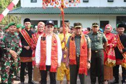 Kemendikbud Berikan Pembekalan kepada 900 Prajurit TNI Ad untuk Atasi Kekurangan Guru di Daerah 3t