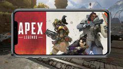 Apex Legends Mobile Baru Akan Dirilis Tahun Depan?