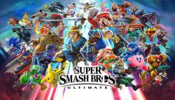 Super Smash Bros Ultimate Salip Street Fighter 2 sebagai Game Fighting Paling Laku Sepanjang Masa