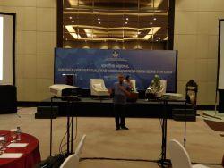 Kemendikbud Gelar Konvensi Rancangan Kualifikasi Nasional Bidang Perfilman