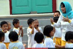 Kemendikbud Luncurkan Program Penguatan Pendidikan Karakter PAUD