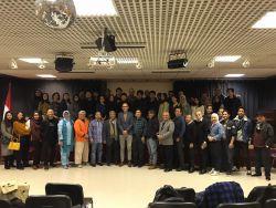 Atdikbud Paris Gelar Seminar Siapkan Generasi Menuju Indonesia Emas 2045